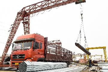 Inner Mongolia to invest 130 bln yuan in major infrastructure projects