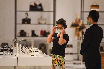 Chinas non-manufacturing PMI rises in June