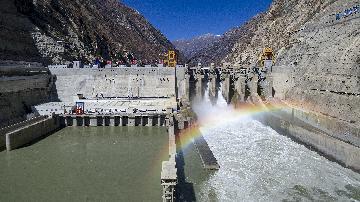 東方電氣簽下中國最大容量水電機組出口訂單