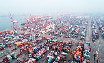 Guangdong sees growing trade with ASEAN countries in Q1