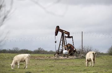 """低油价迫使中东多国""""节衣缩食"""" 沙特、阿联酋等国拟额外减产"""