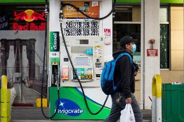 主要产油国同意从5月起逐步增加产量