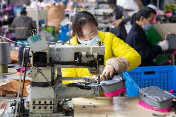 """2020年中国经济运行大概率呈""""V""""型轨迹"""
