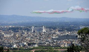 意大利将从5月4日开始逐步复工