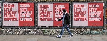 英国首相:目前无法明确何时调整疫情防控措施