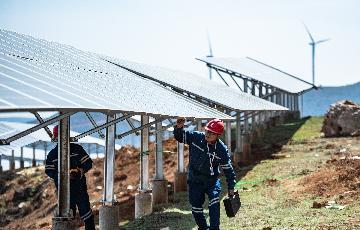 5月以来中国发电量加快增长释放积极信号
