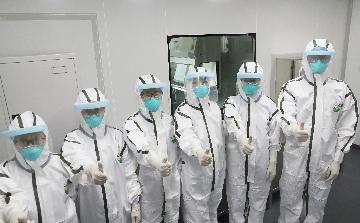 中国国家卫健委:6日新增确诊病例2例均为境外输入病例 新增无症状感染者6例