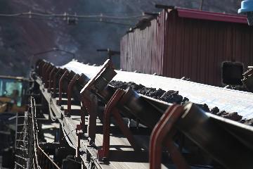 中企承建乌兹别克斯坦煤矿现代化改造项目如期完成阶段任务