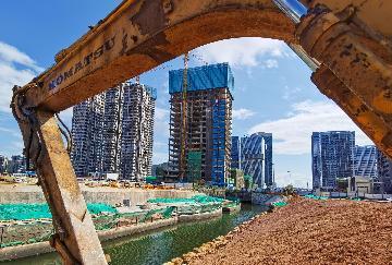 深圳前海充分保障商事案件適用域外法 推進大灣區商事規則銜接