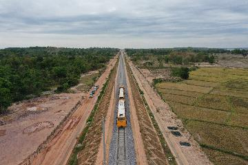 Laos attracts investment of about 37 bln USD since opening up: official