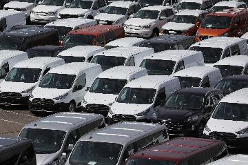 UK auto manufacturing ready for restart: SMMT