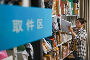 快遞業境外發展  百世集團加速在東南亞市場打造快遞通路