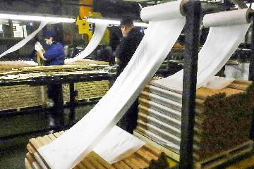 Chinas industrial output up 4.4 pct in Q2