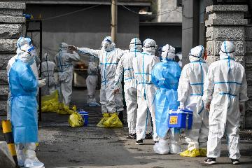 吉林市豐滿區疫情風險等級調整為高風險