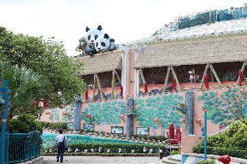 香港海洋公园拟转变为以教育、保育功能为主的度假胜地