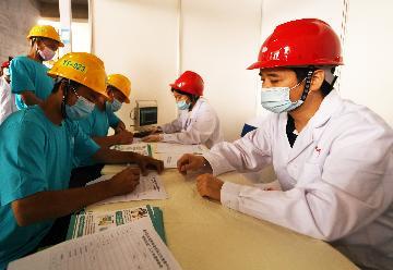 中国农业农村部将采取五方面举措扩大返乡留乡农民工就业