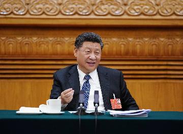 Amid hardships, Xi leads Chinas sprint to milestone