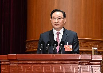 (兩會·要聞)江澤林委員:加強農村產業融合促進全面小康