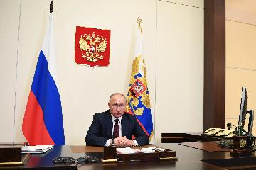 俄罗斯将于6月24日举行胜利日阅兵