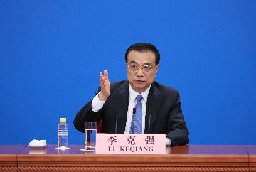 Chinese premier expects positive GDP growth in 2020