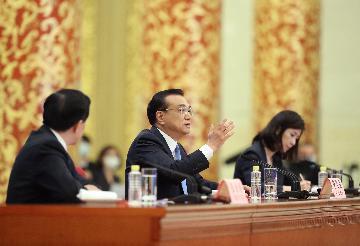 (两会·总理记者会)李克强:有把握完成今年决胜脱贫攻坚的任务 切实保障基本民生