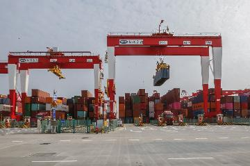 FTZ in NE China province receives billions in investment