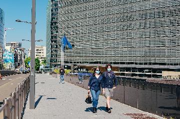 欧盟复苏计划:迈向更绿色的复苏?