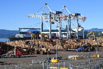 报告:新西兰与中国贸易高度互补并呈多元化发展