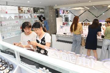 李克強簽署國務院令  公佈《化妝品監督管理條例》