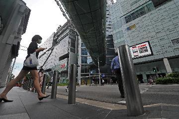 新加坡上海金融合作迎來新進展 年內啟動新工作機構