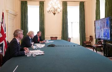 首脑出马依然难解英欧谈判僵局