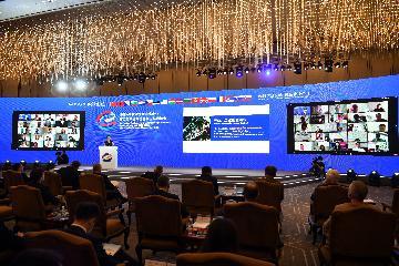 中國和中東歐國家將舉行中小企業復工複產視頻資訊交流和洽談會