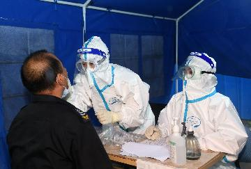 Beijing reports 25 new COVID-19 cases