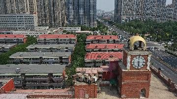 China releases guidelines on urban community renovation