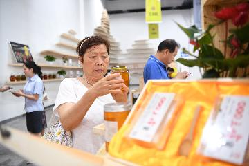 ASEAN commodity purchasing center opens in Chongqing