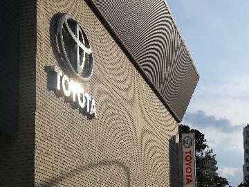 丰田二季度利润剧降但好于市场预期