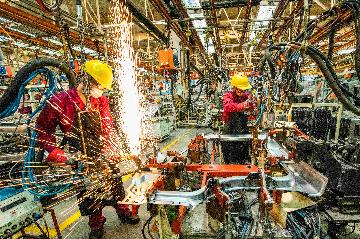 Factbox: Chinas progress on economic resumption