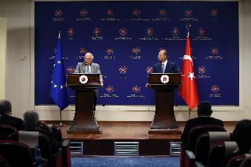 Turkey vows to retaliate if EU imposes new sanctions