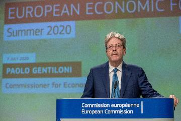 欧盟下调今明两年经济预期