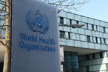 WHO launches independent panel to review handling of COVID-19