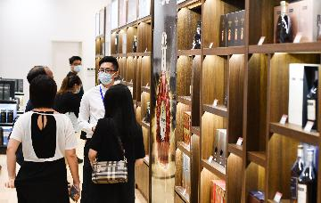 Hainan sees duty-free shopping surge after policy upgrading