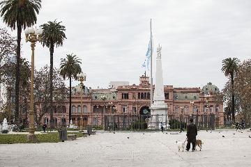 综述:阿根廷期待通过进博会把握更多对华合作机遇