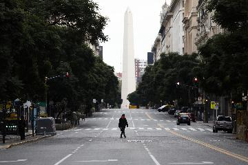 Chinas expansion of trade in services a boon to Argentina, LatAm