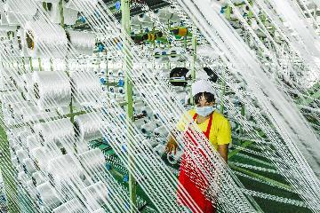"""贷款总量增长结构优化 企业经营活力增强--三季度金融数据折射中国经济""""新变化"""""""