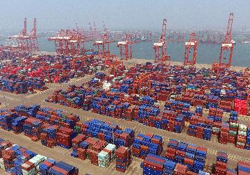 Foreign trade of Chinas Hebei up 8 pct in H1