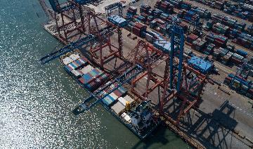 Chinas export tax rebates, exemptions top 812 bln yuan in H1