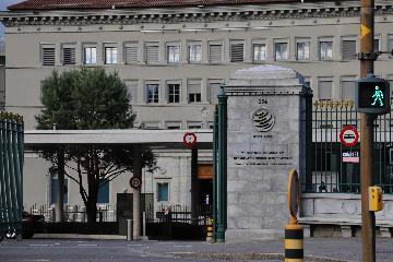 世貿組織正式授權歐盟對美實施貿易報復