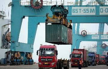 East Chinas Anhui posts 10.9 pct increase in foreign trade in Jan.-July