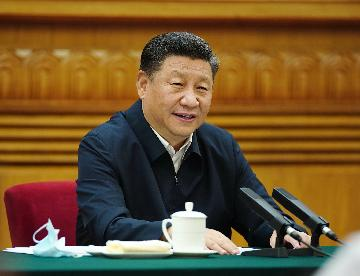 Xi urges to spur vitality of market entities, promote entrepreneurship