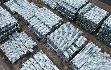 增產不增汙 低碳不低質——中國鋼鐵行業共謀綠色發展